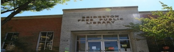 Residents Invited to Visit 3rd District Satellite Office at Bridgeton Library on August 2
