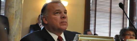 NJ Senate Approves Sweeney-Bateman Plan to Add 20 Judges Statewide