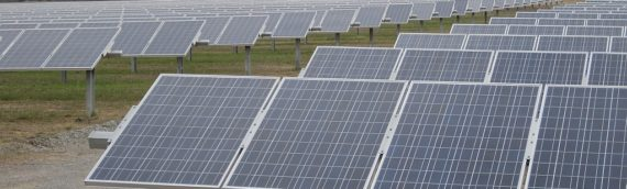 Joint Base builds solar farm on Superfund site