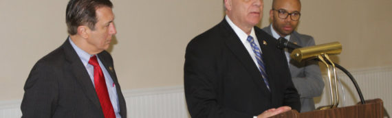 Sweeney vows to fight closure of asphalt refinery