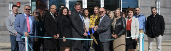 Atlantic City Electric opens Glassboro project management office
